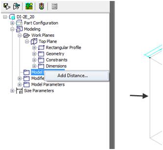 Part Builder V B Apply Modifiers Civil 3d Fierce Solutions